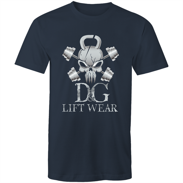 D&G Lift Wear - Mens T-Shirt