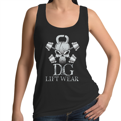 D&G Lift Wear - Womens Singlet