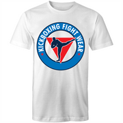 Kickboxer Fight Wear - Mens T-Shirt