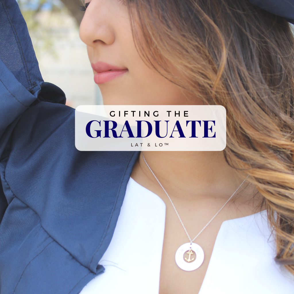 Searching for the Perfect Graduation Gift?