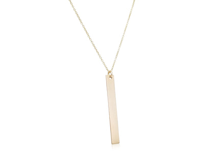 LUXE Sonoma Necklace | 14K