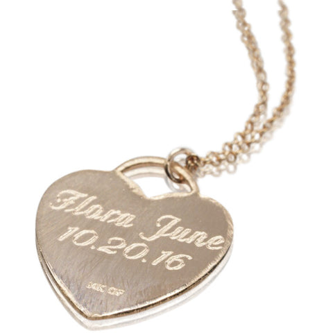 Lat & Lo Love™ Necklace - Lat & Lo™ - 3
