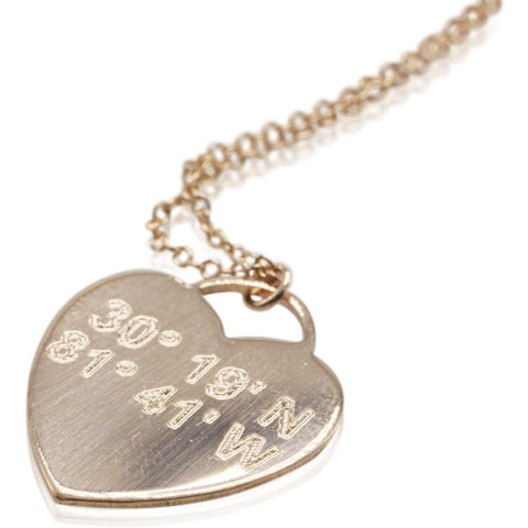 Lat & Lo Love™ Necklace - Lat & Lo™ - 2