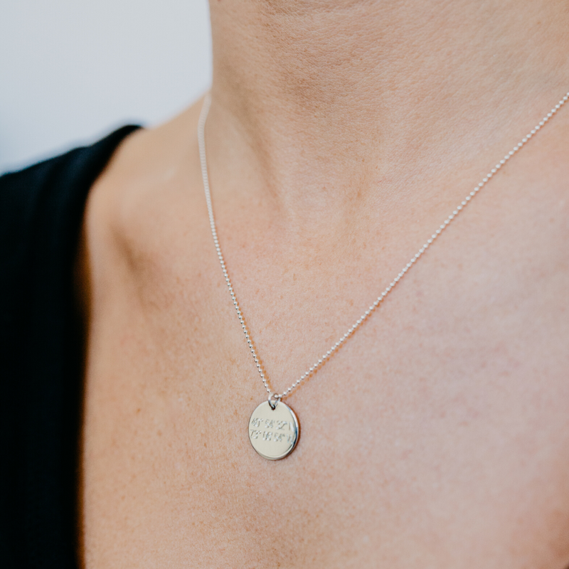 Atlantic Necklace - Lat & Lo™ - 1
