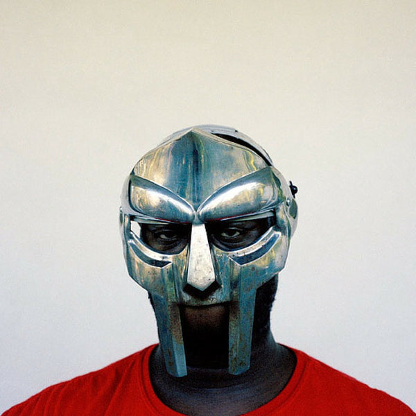 R.I.P MF Doom - Operation: Doomsday (2 Vinyl) set