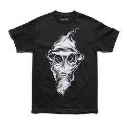 Psycho Realm Mask Smoked