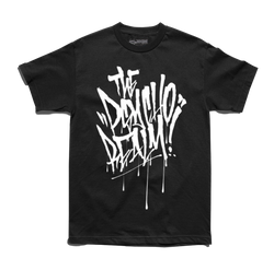 Psycho Realm Tags Tee
