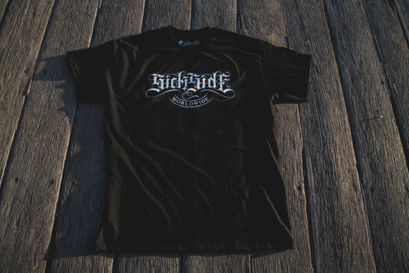 SickSide Black