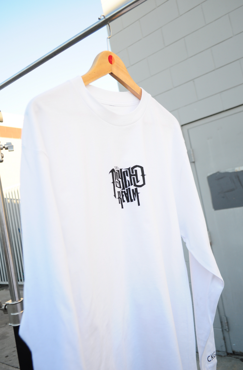 Psycho Realm Classick Long Sleeve