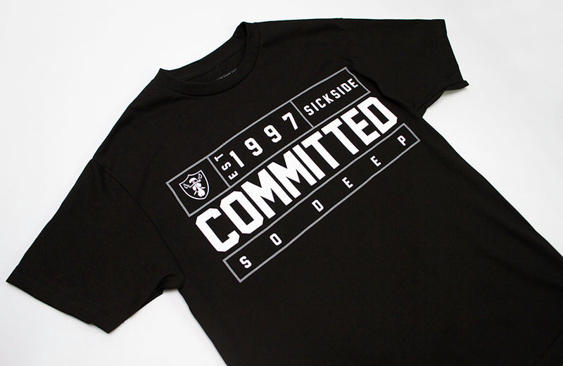 Sick Side Committed
