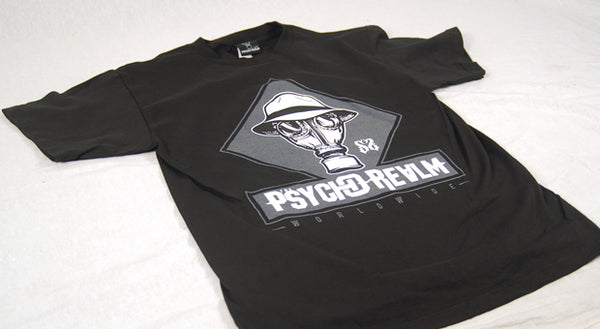 Psycho Realm-World Wide