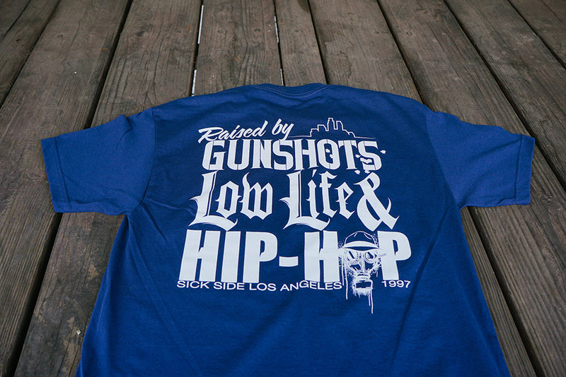 Low Life and Hip Hop