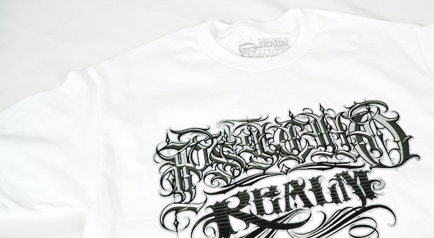 Psycho Realm - Orks Tee
