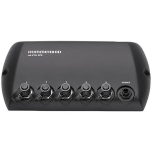 Humminbird 408450-1 As Eth 5pxg 5-port Ethernet Switch -