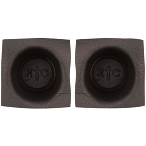 Install Bay Vxt60 Large-frame Foam Speaker Baffles (6.5) -
