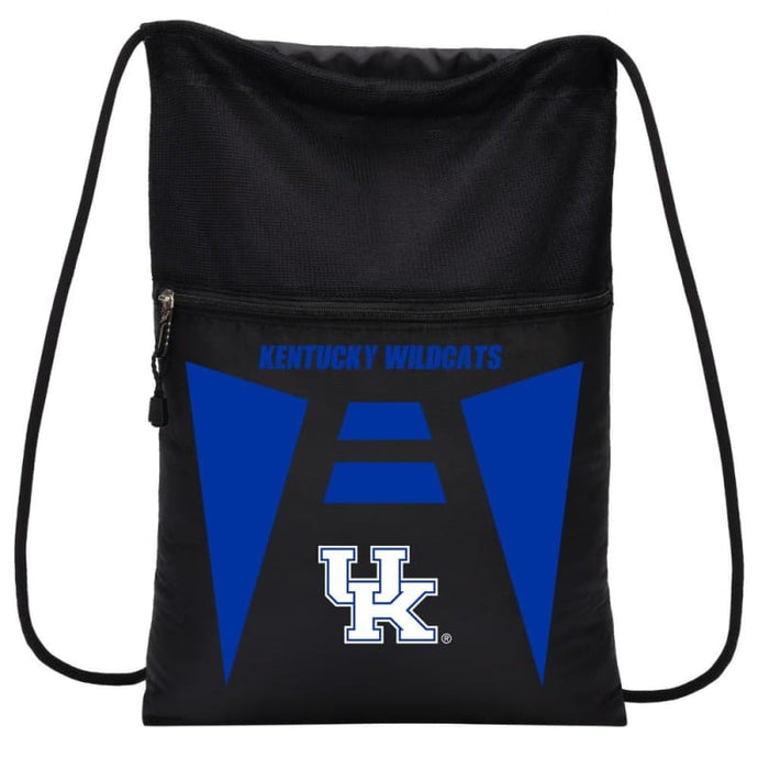 Kentucky Wildcats Team Tech Backsack - Sports Mem Cards &