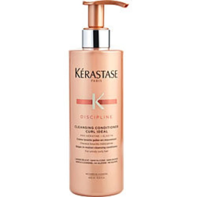 Kerastase Discipline Cleansing Conditioner Curl Ideal 13.5