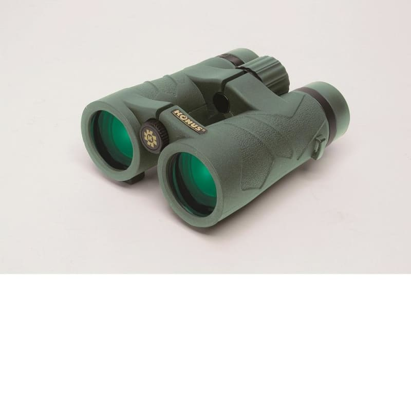 Konus 10 X 42mm Emperor Waterproof Binocular - Tech