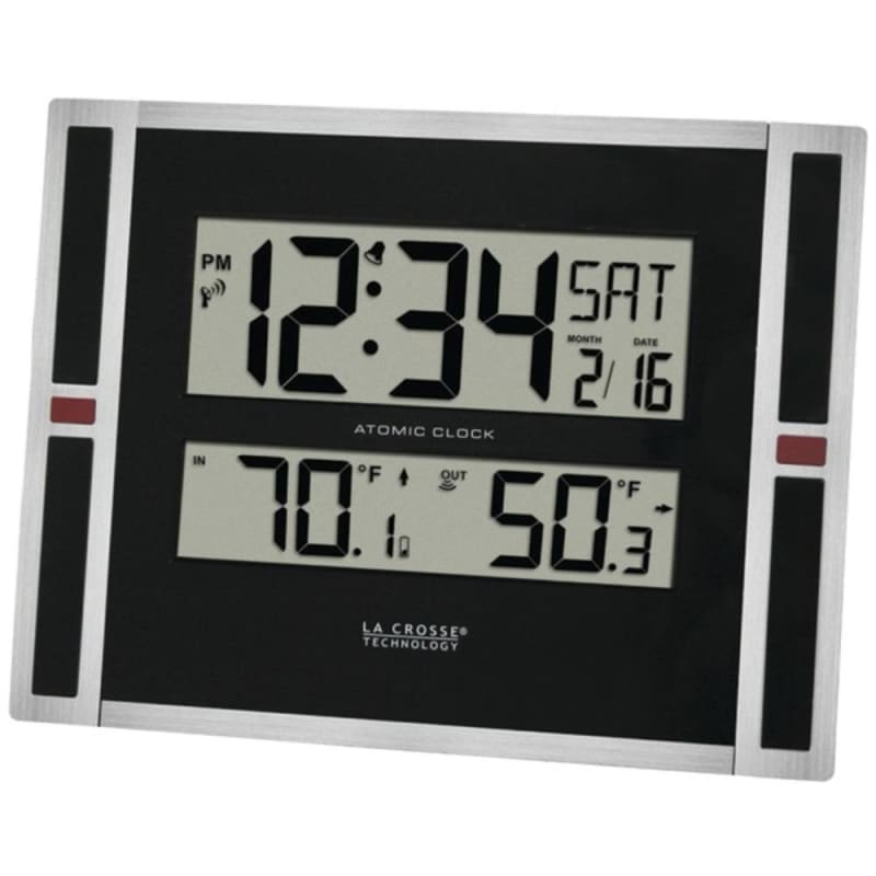 La Crosse Technology 513-149 Indoor-outdoor Thermometer And