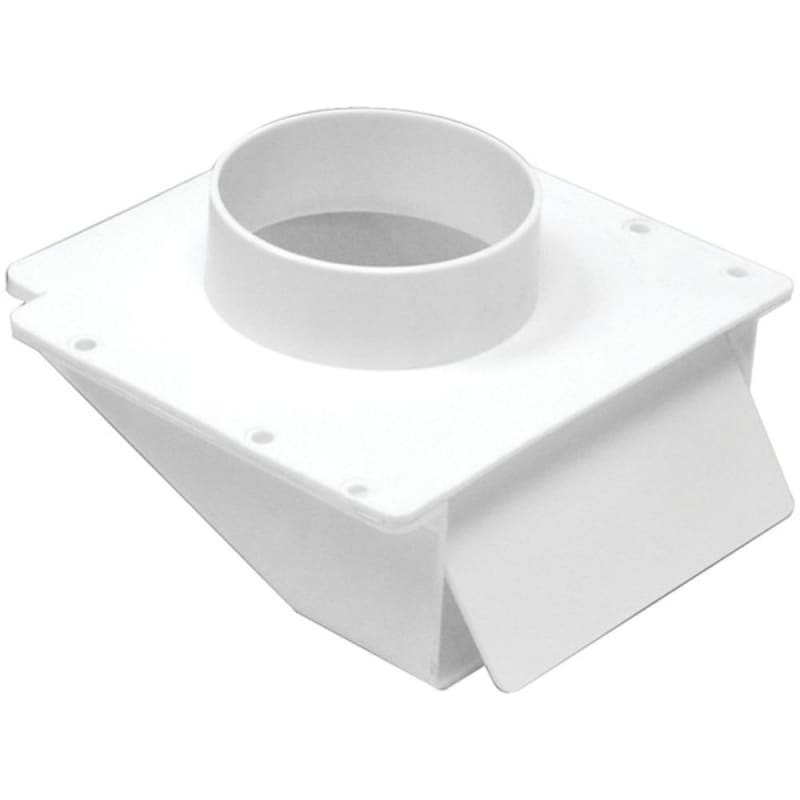 Lambro 143w 4 Plastic Under-eave Vent - Everything Else