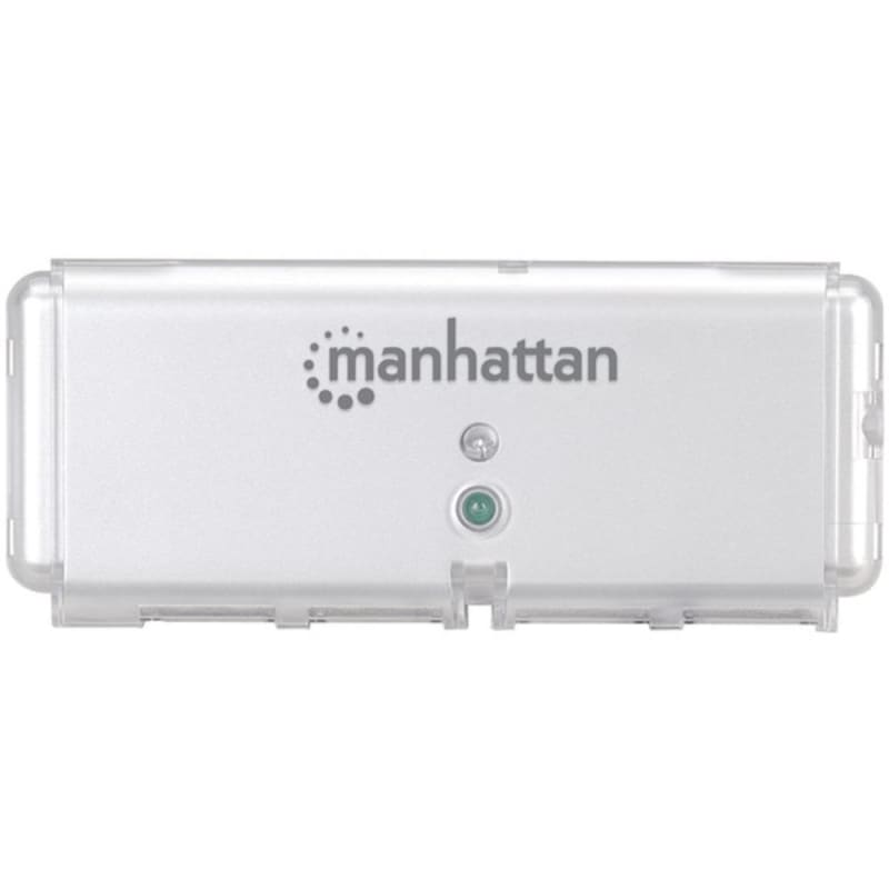 Manhattan 160599 4-port Usb 2.0 Hub - Computers-Tablets &