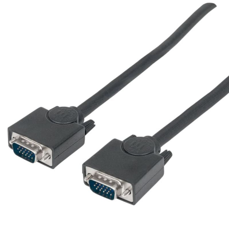 Manhattan 311731 6-foot Monitor Cable - Everything Else