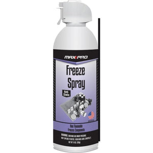 Max Pro Fr-777-777 Freeze Spray - Everything Else