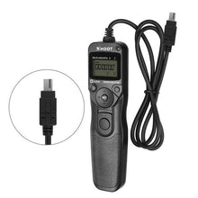 Load image into Gallery viewer, MC-DC2 Timer Remote Control Shutter Release - Audio & Video