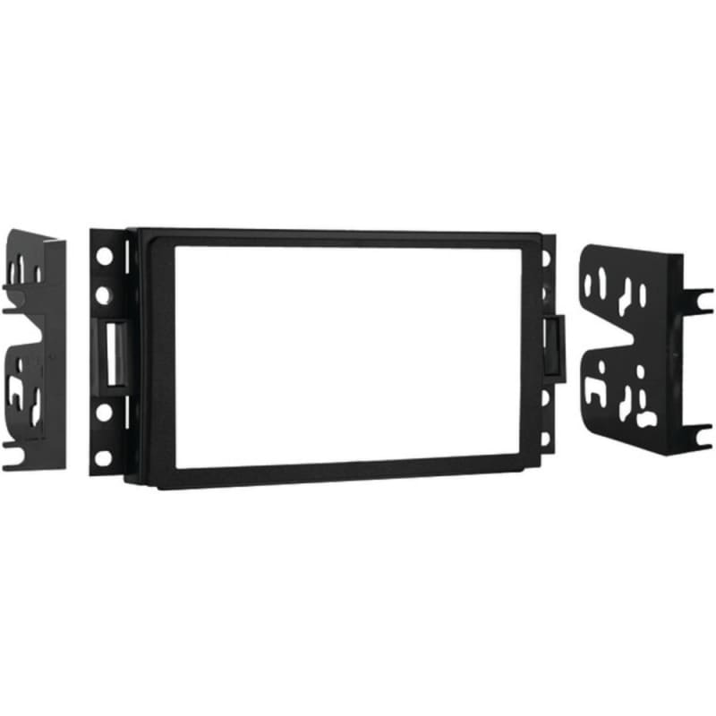 Metra 95-3304 Double-din Multi Kit For 2005 Through 2013 Gm