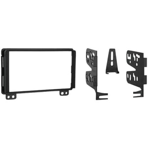 Metra 95-5026 Double-din Installation Kit For 2001 Through