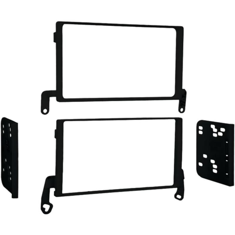 Metra 95-5818 Double-din Installation Kit For 1997-2004 Ford