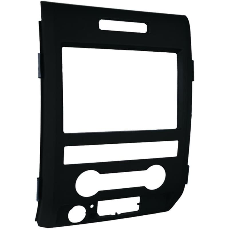 Metra 95-5820b Double-din Mounting Kit For 2009-2014 Ford