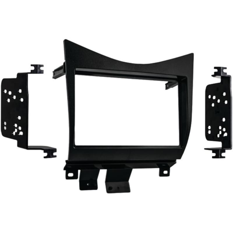 Metra 95-7862 Lower Dash-console Double-din Installation Kit