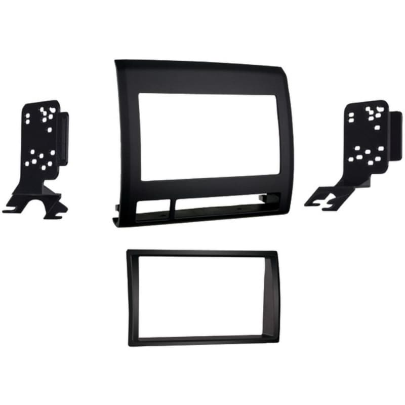 Metra 95-8214tb Double-din Installation Kit For 2005 Through