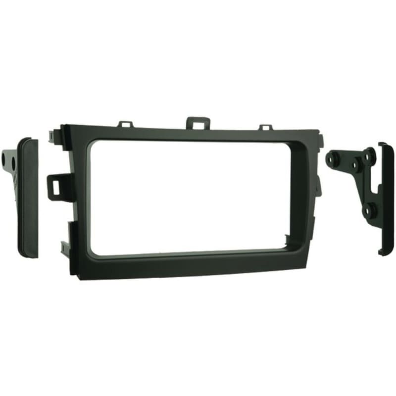 Metra 95-8223 Double-din Installation Kit For 2009 Through