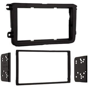 Metra 95-9011b Double-din Multi-mount Kit For 2005 And Up