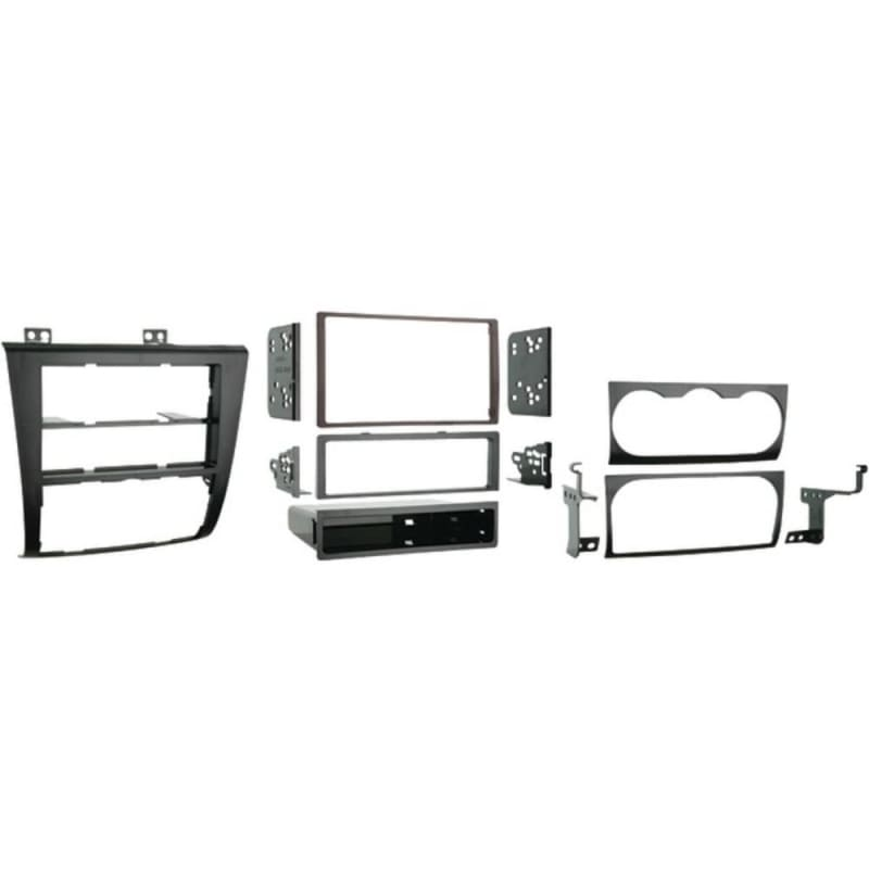 Metra 99-7423 Single- Or Double-din Installation Kit For