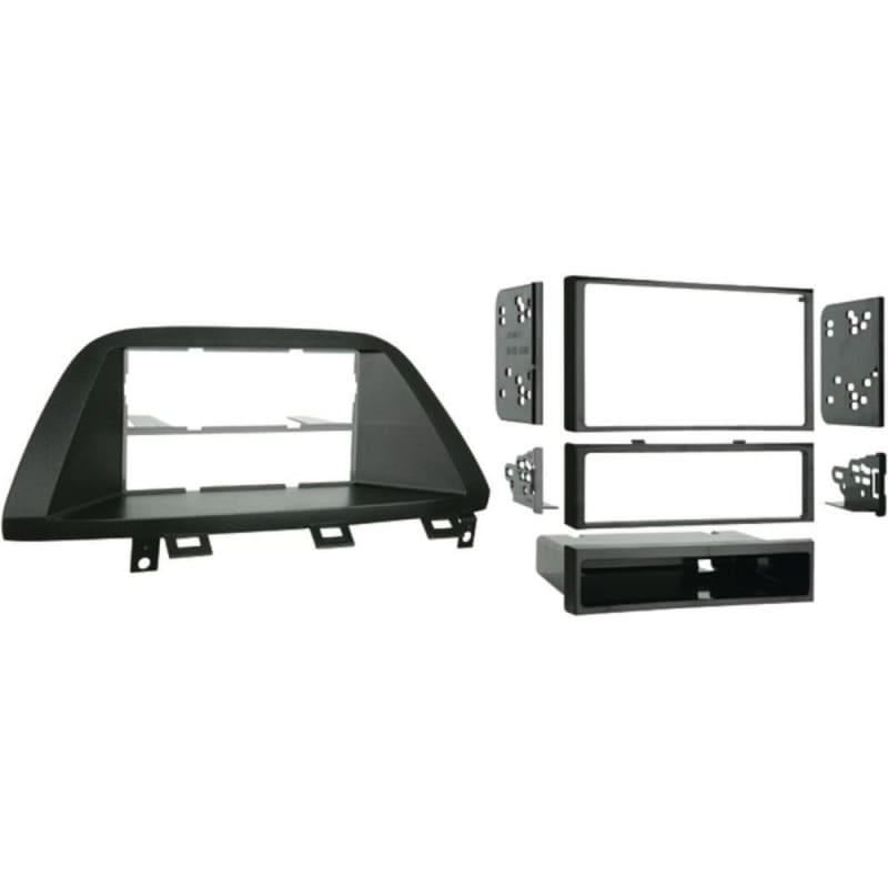 Metra 99-7869 Single- Or Double-din Installation Kit For
