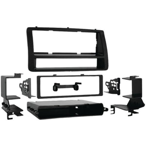 Metra 99-8204 Single-din-iso-din Installation Kit With