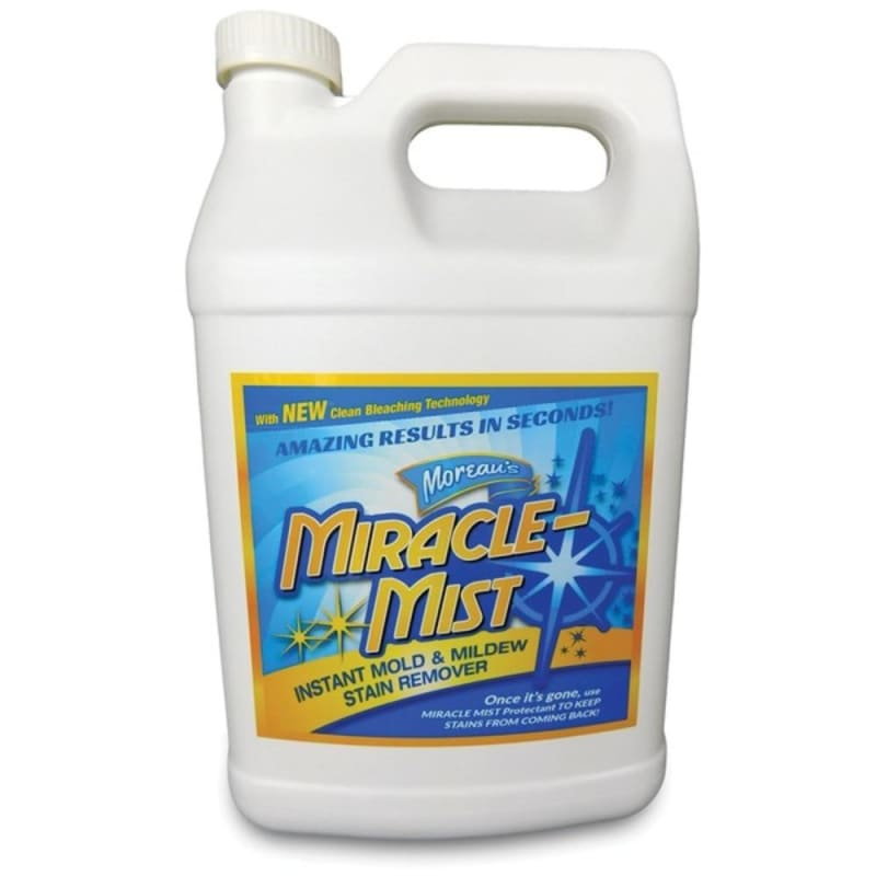 Miraclemist Mmic-1 Instant Mold And Mildew Stain Remover (1