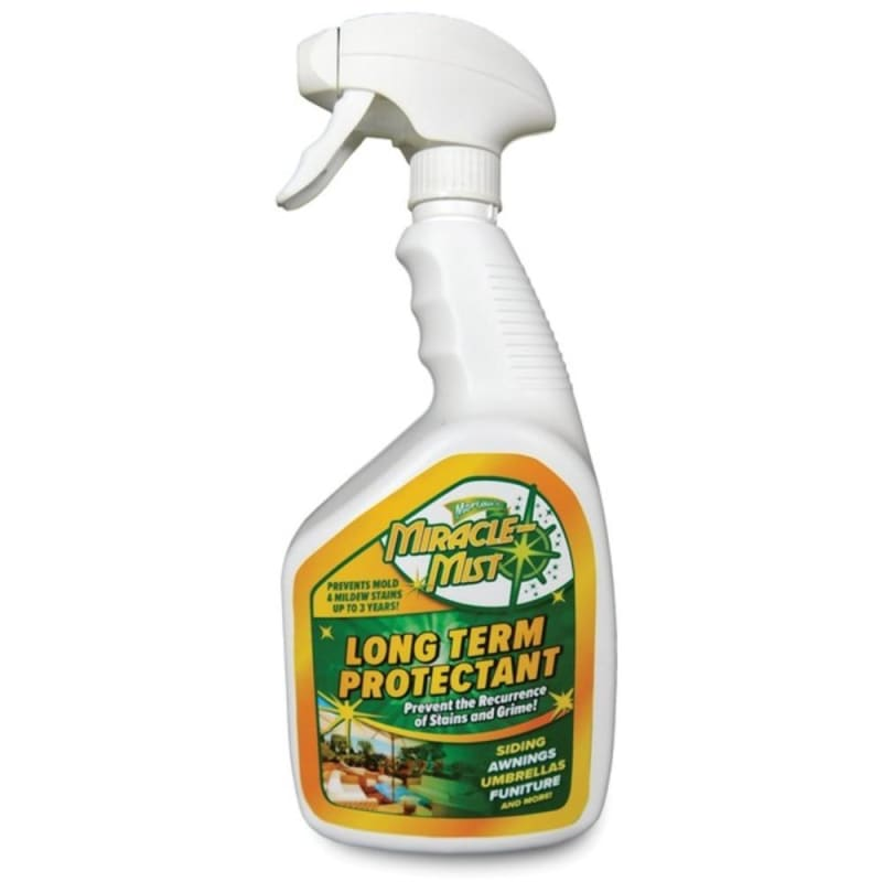 Miraclemist Mmltp-4 Long Term Protectant Against Mold And