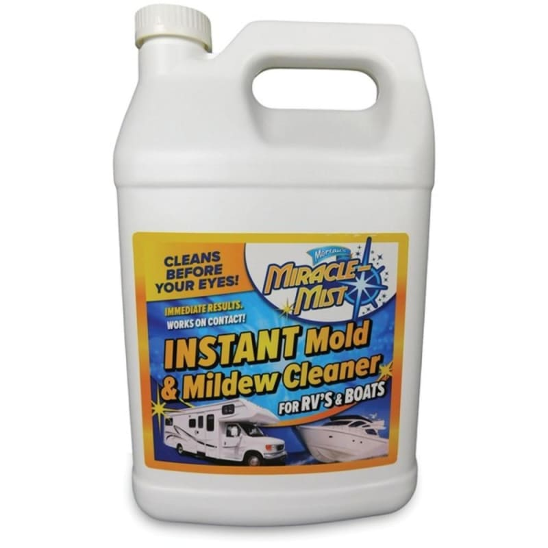 Miraclemist Mmrv-1 Instant Mold And Mildew Cleaner For Rvs
