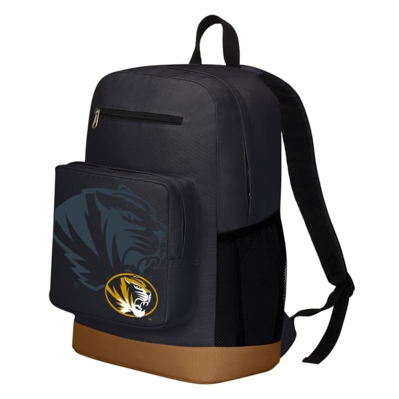 Missouri Tigers Playmaker Backpack - Sports Mem Cards & Fan