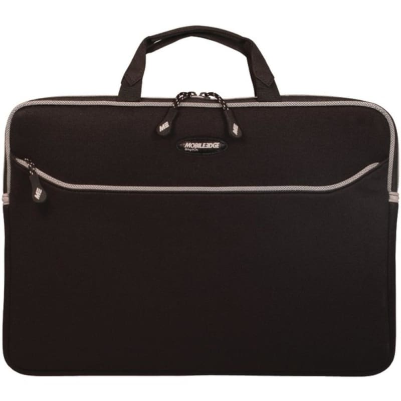 Mobile Edge Messm1-15 Slipsuit 15 Macbook Pro Sleeve (black)