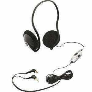 Motorola (OEM) 2.5mm Skullcandy Dual Headphone - Mobile &