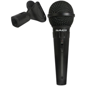 Nady Sp-1 Starpower Series Dynamic Microphone - Musical