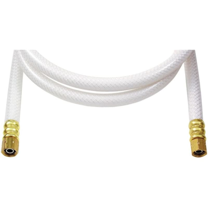 No Logo Ipl05 Poly-flex Ice Maker Connectors (5 Ft X 1-4;