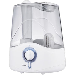 Optimus U-31001 1.5-gallon Cool Mist Ultrasonic Humidifier -