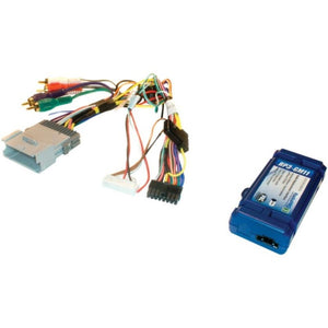 Pac Rp3-gm11 Radio Replacement Interface For Select Gm