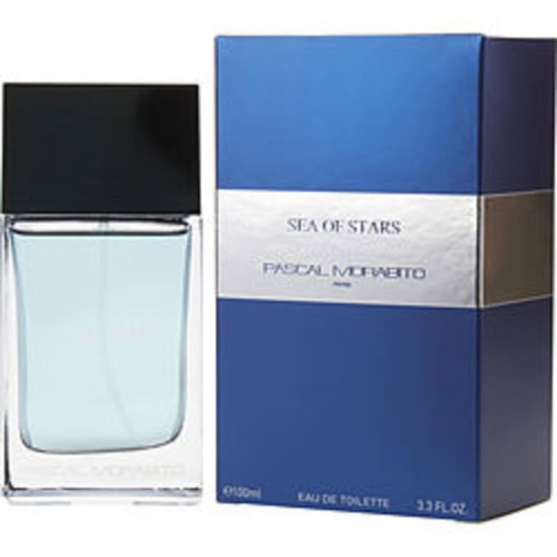 Pascal Morabito Sea Of Stars Edt Spray 3.3 Oz For Men - Bath